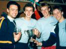 Winning the Intra-Mural
